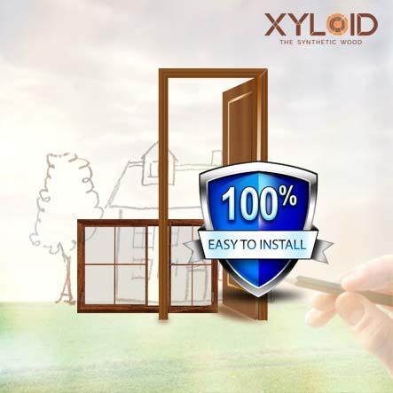 WPC Door | PVC Door